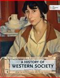 A History of Western Society, Volume C : From the Revolutionary Era to the Present, McKay, John P. and Crowston, Clare Haru, 1457642174