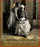 The African-American Odyssey : Combined Edition, Hine, Darlene Clark and Hine, William C., 0131922173