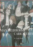 Max Beerbohm Caricatures 9780300072174