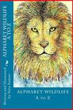Alphabet Wildlife a to Z, Nata Romeo, 1496172175