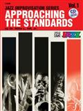 Approaching the Standards, Vol 1, Willie Hill and Willie L. Hill, 0769292178