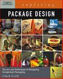 Exploring Package Design, Groth, Chuck, 1401872174
