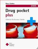 Drug Pocket Plus 2005 9781591032175