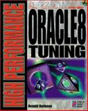 High Performance Oracle8 Tuning, Burleson, 1576102173