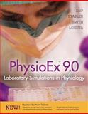PhysioEx 9. 0 : Laboratory Simulations in Physiology, Zao, Peter and Stabler, Timothy, 0321692179