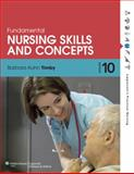 Timby 10e Text, WB and PrepU; LWW DocuCare One-Year Access; Ralph 2e Text; Mcconnell Text, SG and PrepU; LWW Nursing Care Planning MIE 2e Text; Plus Buchholz 7e Text Package, Lippincott Williams & Wilkins Staff, 1469892170