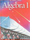 Algebra 1, Schultz, 003052217X