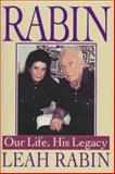 Rabin, Leah Rabin, 0399142177