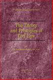 Theory and Principles of Tort Law, Thomas A. Street, 1893122174