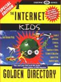 The Internet Kids Golden Directory, Jean Armour Polly, 0078822173