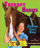 Therapy Horses, Loren Spiotta-DiMare, 0766042170