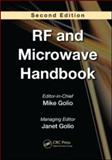 The Rf and Microwave Handbook, Golio Mike Staff, 0849372178