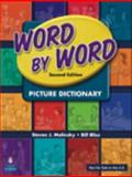 Word by Word Picture Dictionary, Bliss, Bill, 0131482181