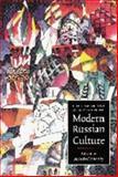 The Cambridge Companion to Modern Russian Culture, , 0521472180