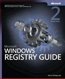 Microsoft Windows Registry Guide, Honeycutt, Jerry and Honeycutt, Jerry, Jr., 0735622183