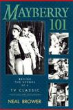 Mayberry 101, Neal Brower, 0895872188