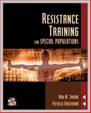 Resistance Training for Special Populations, Swank, Ann Marie, 1418032182