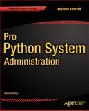 Pro Python System Administration, Rytis Sileika, 148420218X
