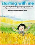 Starting with Me, Barbara Hume, 0947882189