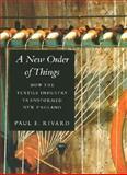 A New Order of Things, Paul E. Rivard, 1584652187