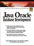 Java Oracle Database Development 9780130462183