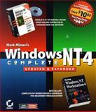 Windows NT 4 Complete, Minasi, Mark, 0782122183