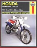 Haynes Honda Xr80r and Xr100r, 1985-1996, Chilton, 1563922185