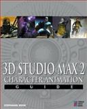 3D Studio Max 2 Character, Reese, S., 1576102181