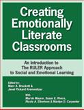 Creating Emotionally Literate Classrooms, Brackett, Marc A. and Kremenitzer, Janet P., 1934032182