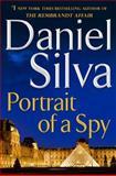 Portrait of a Spy, Daniel Silva, 0062072188