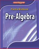 Pre-Algebra Practice Workbook 9780078772184