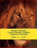 Hesabu Na Simba, Anna Leon, 1495222187