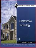 Construction Technology, NCCER, 0132282186