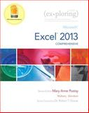 Exploring : Microsoft Excel 2013, Comprehensive, Poatsy, Mary Anne and Mulbery, Keith, 0133412180