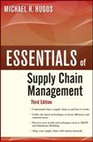 Supply Chain Management, Michael H. Hugos, 0470942185