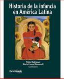 Historia de la Infancia en América Latina, Rodríguez, Pablo and Mannarelli, Maria Emma, 9587102185