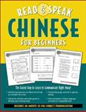 Read and Speak Chinese for Beginners, Jane Wightwick and Cheng Ma, 0071412182