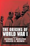 The Origins of World War I, , 0521102189