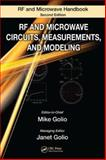 RF and Microwave Circuits, Measurements, and Modeling, , 0849372186