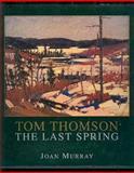 Tom Thompson, Joan Murray, 1550022180