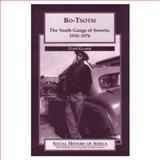 Bo-Tsotsi, Clive Glaser, 0325002185