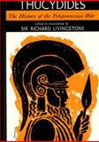 The History of the Peloponnesian War, Livingstone, Richard W., 0195002180