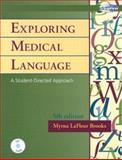 Exploring Medical Language 5th Edition