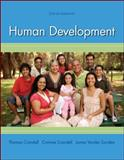 Human Development, Crandell, Corinne Haines and Zanden, James Vander, 0073532185