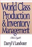 World Class Production and Inventory Management 9780471132189