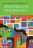 The Cambridge Handbook of Personality Psychology, , 0521862183