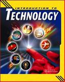 Introduction to Technology, Karwatka, Dennis and Pierce, Alan J., 0078612195