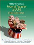 Prentice Hall's Federal Taxation 2004 : Comprehensive, Pope, Thomas R. and Anderson, Kenneth E., 0130082198