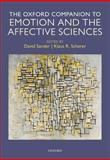Oxford Companion to Emotion and the Affective Sciences, , 0198712197