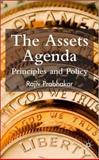 The Assets Agenda : Principles and Policy, Prabhakar, Rajiv, 023052219X